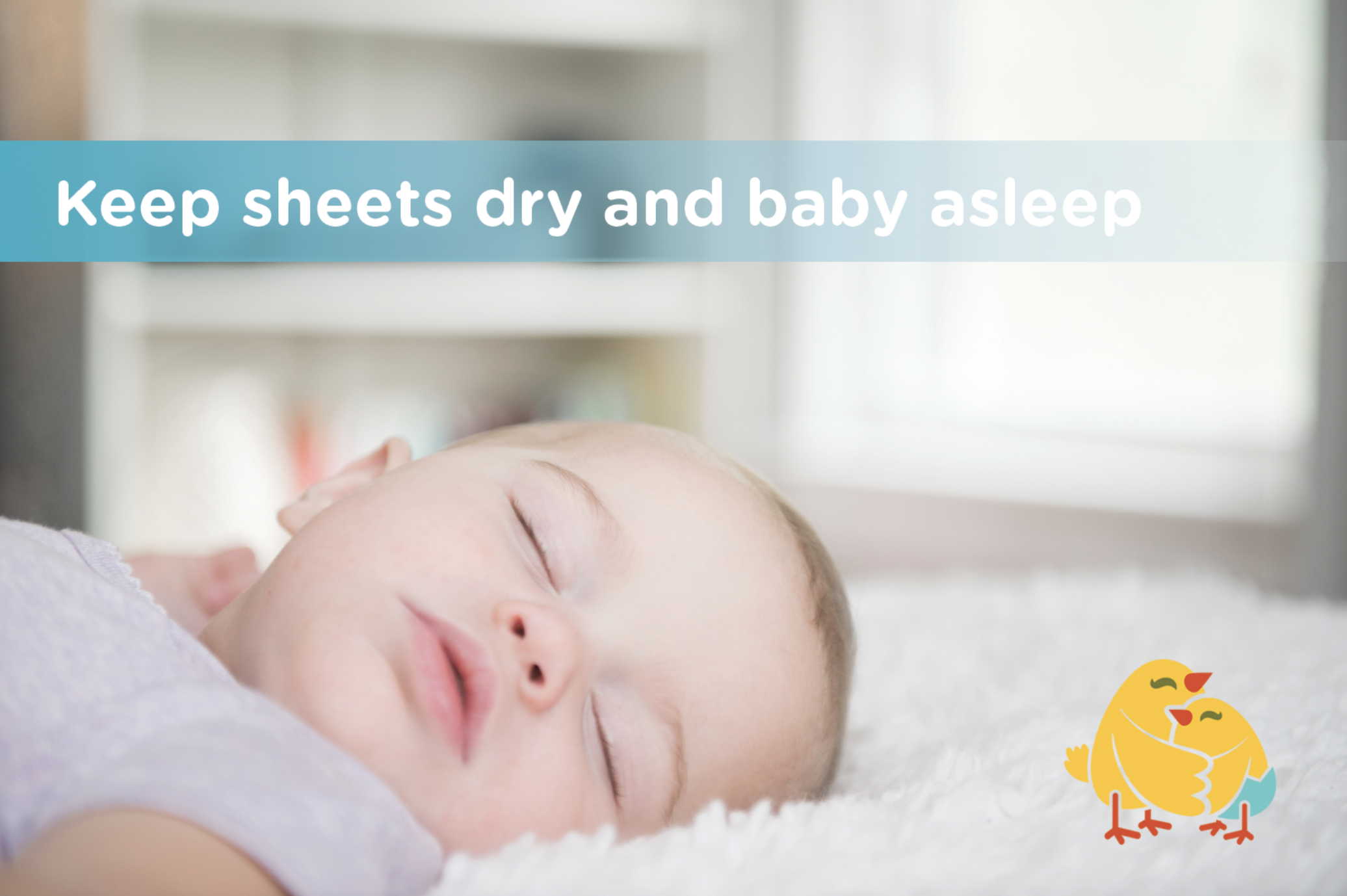 Sposie diaper booster pads are super-absorbent diaper inserts that completely stop night time diaper leaks so you, your baby, and your whole family can enjoy uninterrupted sleep each night.