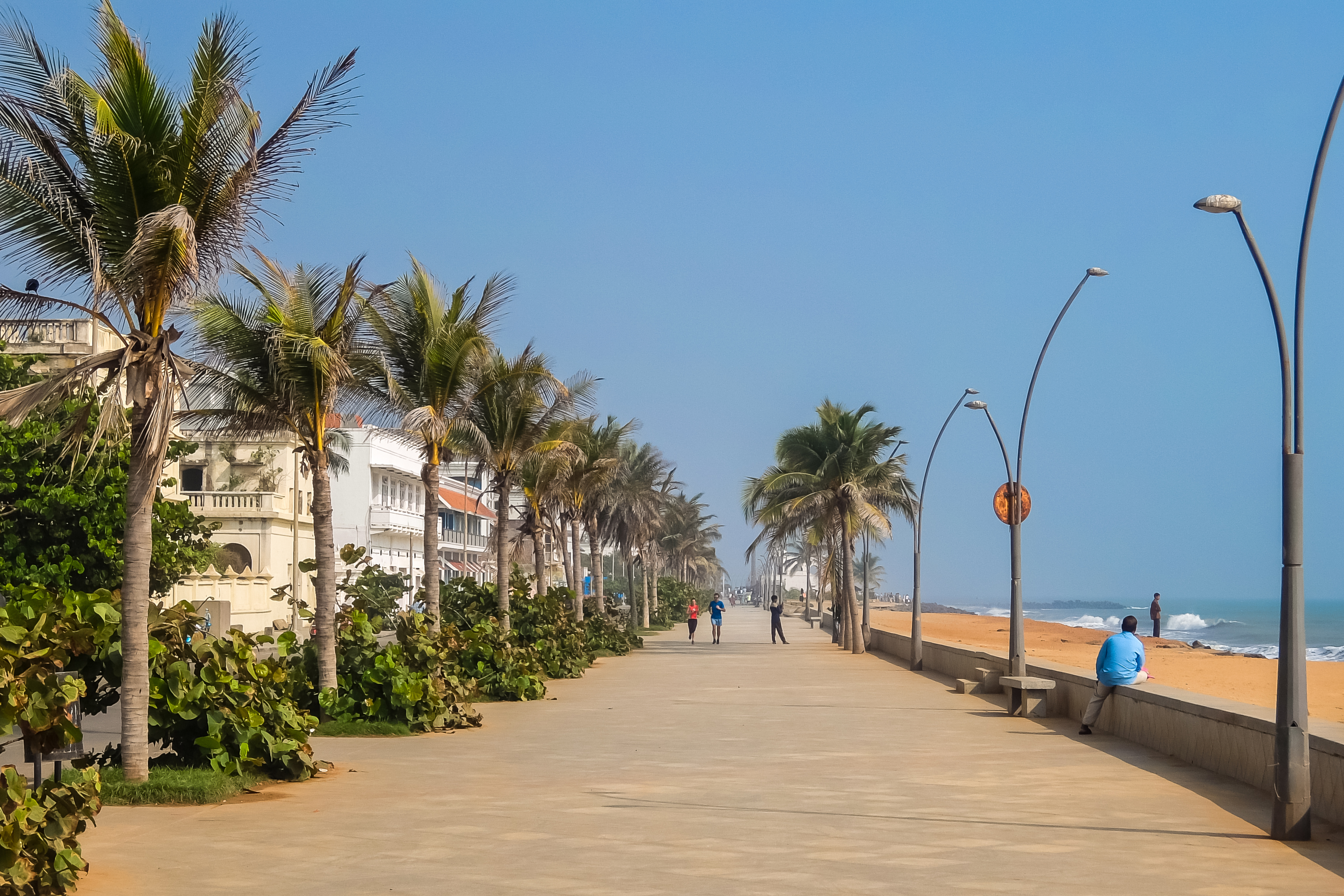 Looking to travel to southern India? Then, check out how to see Pondicherry, India in 3 days and learn more about this beautiful Indian destination!