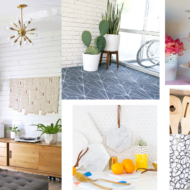 22 Cool and Inspiring DIY Home Projects for $50 or Less!