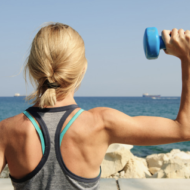 The Busy Mom's Guide to Getting in Shape for the Summer