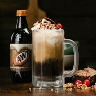 Celebrating Family Fun Nights this Summer with A&W Root Beer