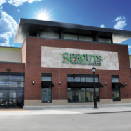New Sprouts Farmers Market Opening in Herndon (VA) on October 2nd!