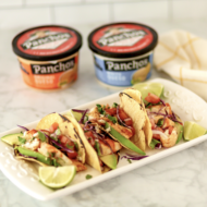 Pancho's Queso Dip: Our New Favorite Snack Dip and More!