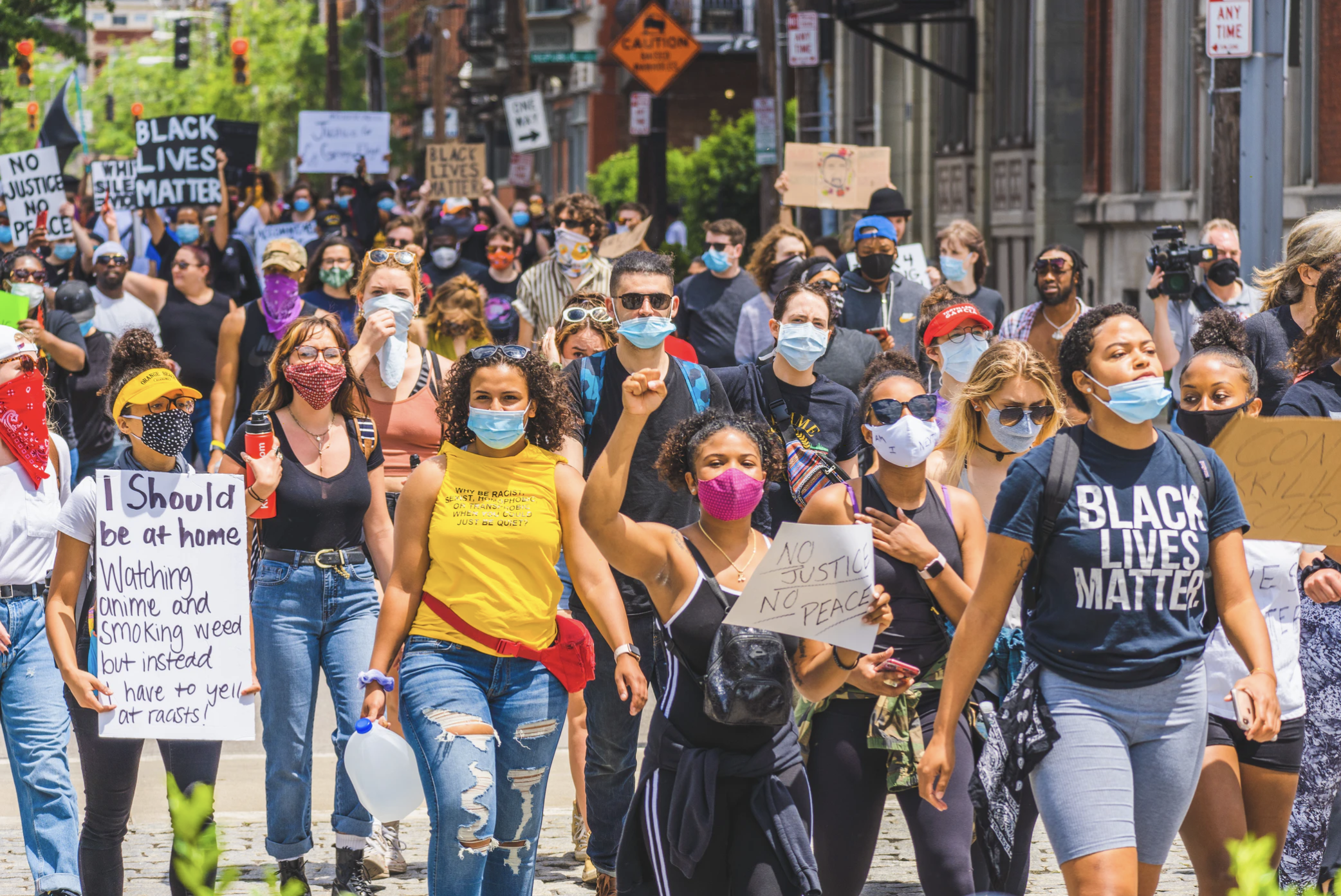 black lives matter organizations to donate to