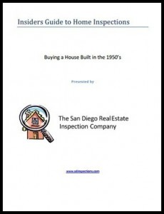 What to expect when buying a house built in 1950's