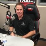 Philippe ESPN Radio AM 1700