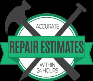 Repair Estimates