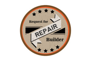 Request for Repair Builder