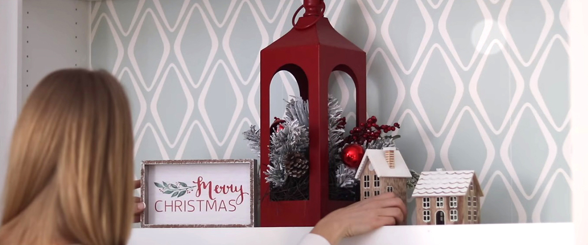 DECORATE + CLEAN WITH ME FOR CHRISTMAS! 🎄 $1 Dollar Tree Ideas