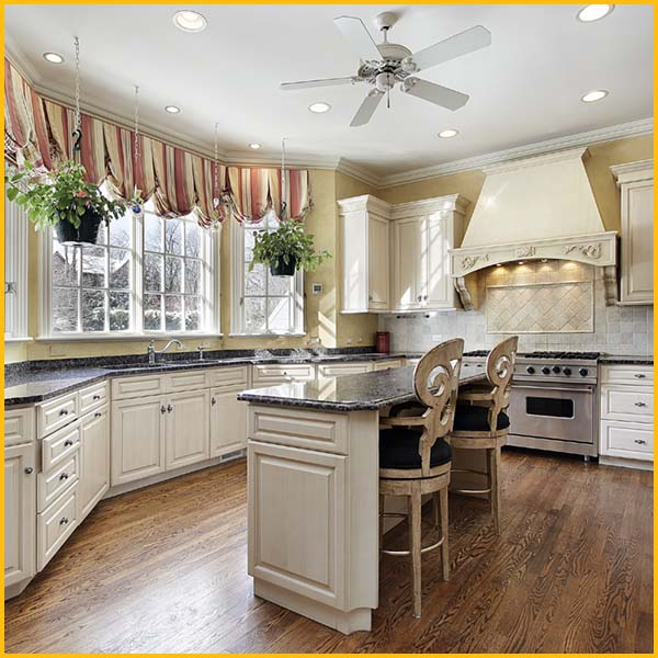 Wire WIz Electrician Services | Ceiling Fan Installation | Content 4