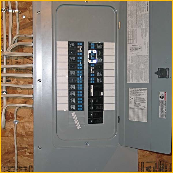 Wire Wiz Electrician Services   Electrical Panel Upgrade   Content 2
