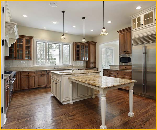 Wire Wiz Electrician Services | Kitchen Lighting Specialists