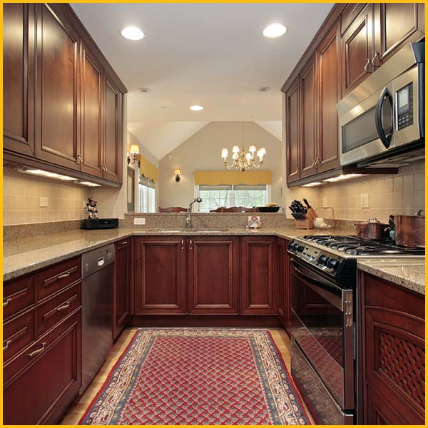 Wire Wiz Electrician Services | Kitchen Lighting Home