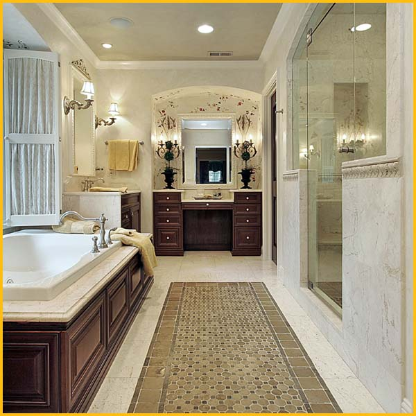 Wire WIz Electrician Services | Bathroom Lighting Specialists