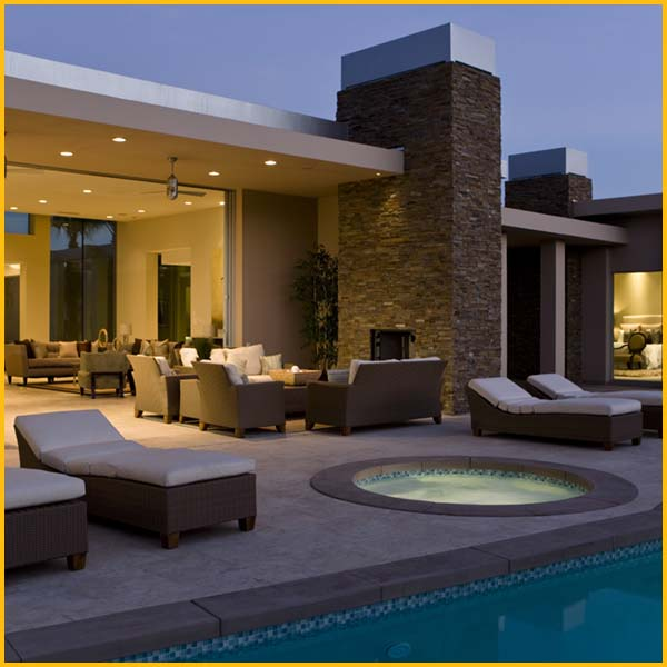 Wire Wiz Electrician Services   Outdoor and Motion Lighting   Content 2