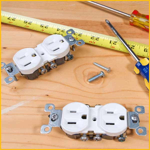 Wire Wiz Electrician Services | Outlet Services and Repair | Content 2