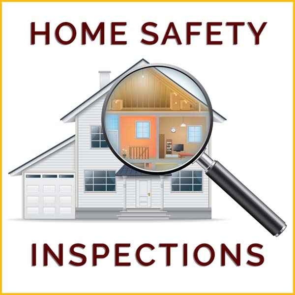 Wire Wiz Electrician Services   Home Safety Inspections
