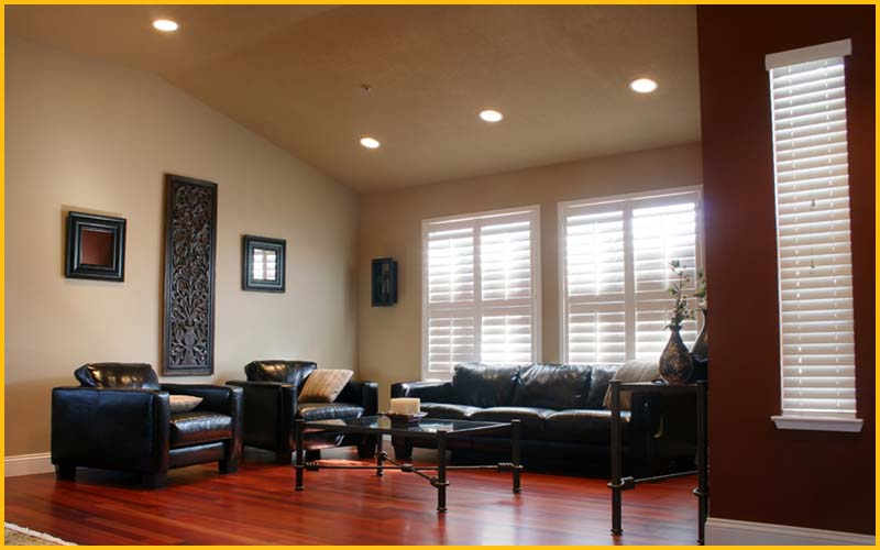 Wire Wiz Electrician Services | Egg Harbor Township New Jersey | Recessed Lighting