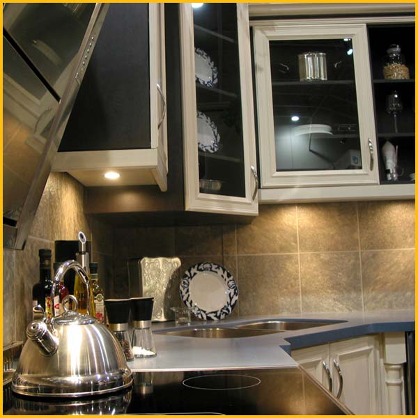 Wire Wiz Electrician Services   Kitchen Lighting Specialists   Content 5