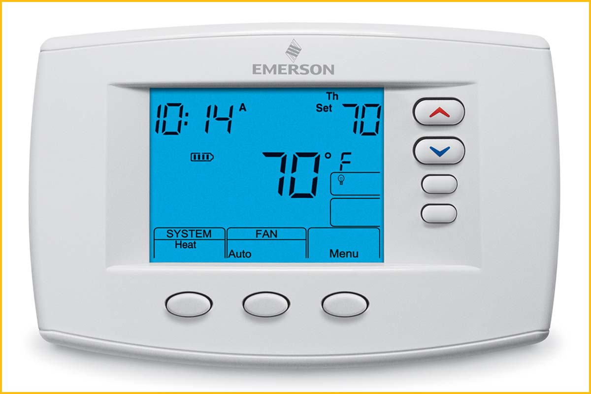 Wire Wiz Electrician Services   Digital Thermostat Installation   Blog Post 1