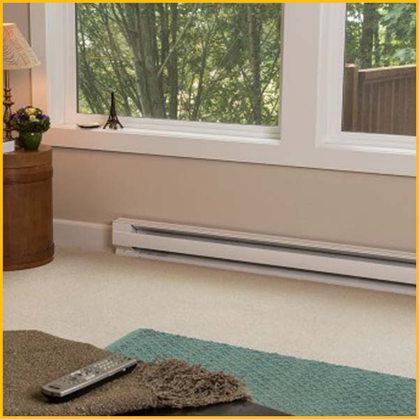 Wire Wiz Electrician Services | Baseboard Heating Installation | content 05
