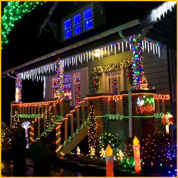 Wire Wiz Electrician Services | Holiday Lighting Safety | Content 1
