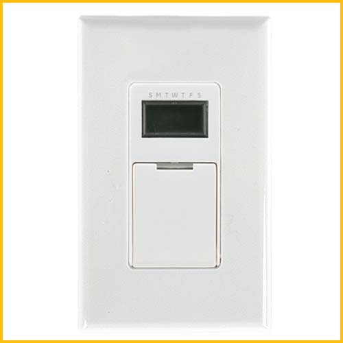 Wire Wiz Electrician Services   Timer Switches   Content 3