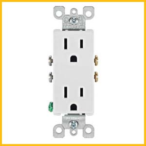 Wire Wiz Electrician Services   decora-electrical-outlet