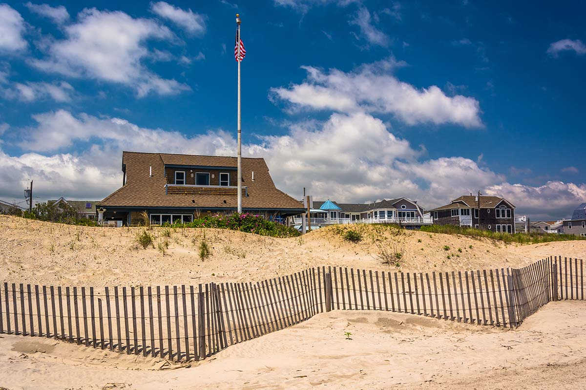 Wire Wiz Electrcian Services | Closing Your Beach Home for Winter Featured Image