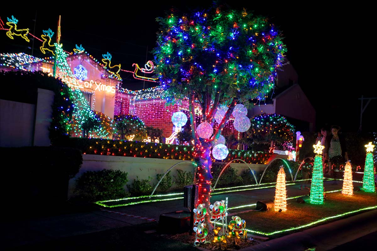 HAVE an ELECTRIC HOLIDAY   Wire Wiz Electrician Services