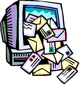 Mail, Mail Everywhere
