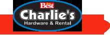 Charlie's Logo
