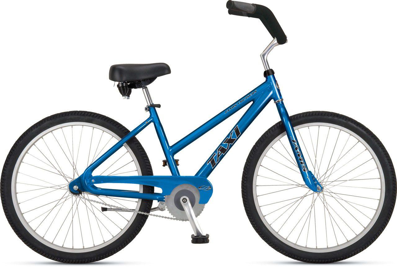 Kiawah Seabrook 24 inch midsized adult bike rental
