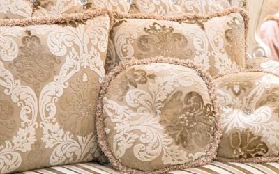 Should You Wash Cushion Covers?