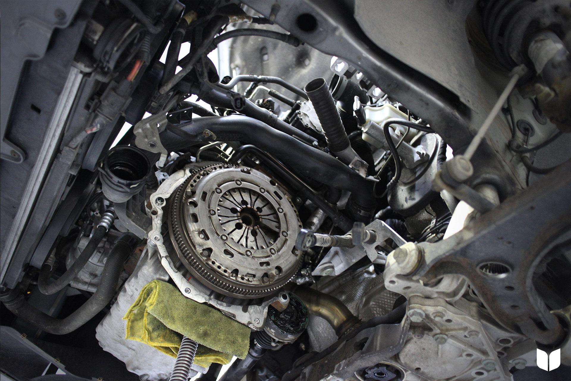 Volkswagen Service Maintenance Repair Parts Score Scottsdale Phoenix Arizona AZ