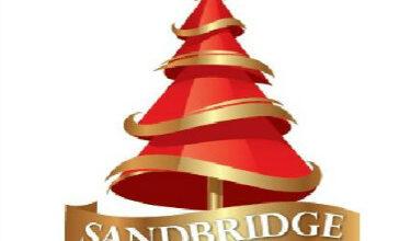 Christmas by the Sea: Sandbridge Tour of Homes 2015