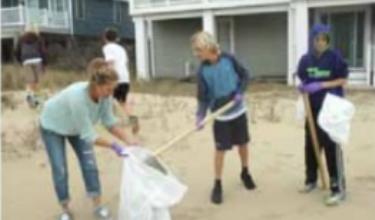 Bi Annual Clean-Up