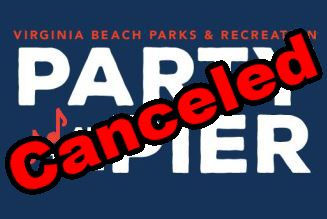 CANCELED! Party at the Pier