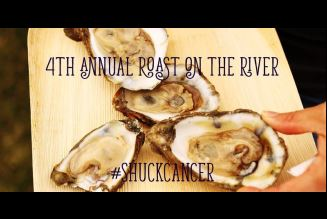 Roast on the River