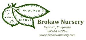 Brokaw Nursery