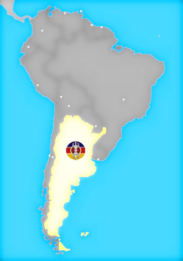 localizacion tashigar sur en argentina