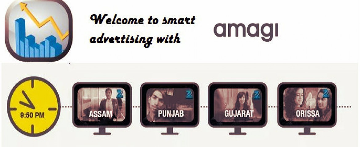 Amagi Media Labs – Making TV ads more affordable.