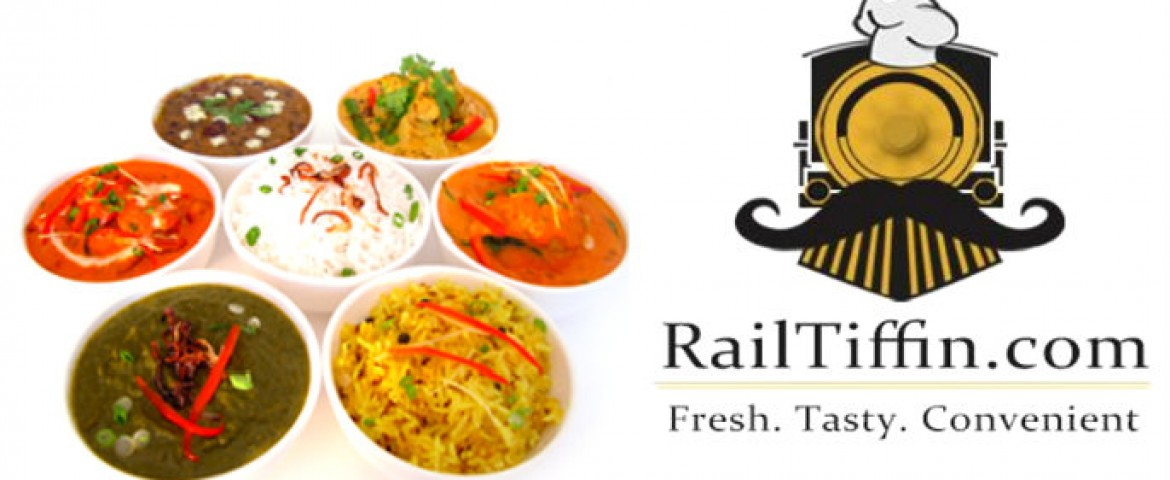 RailTiffin.com – A great journey deserves a great meal