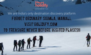 Forget ordinary Shimla, Manali, Visit Holidify to personalize your trip to never before seen places!
