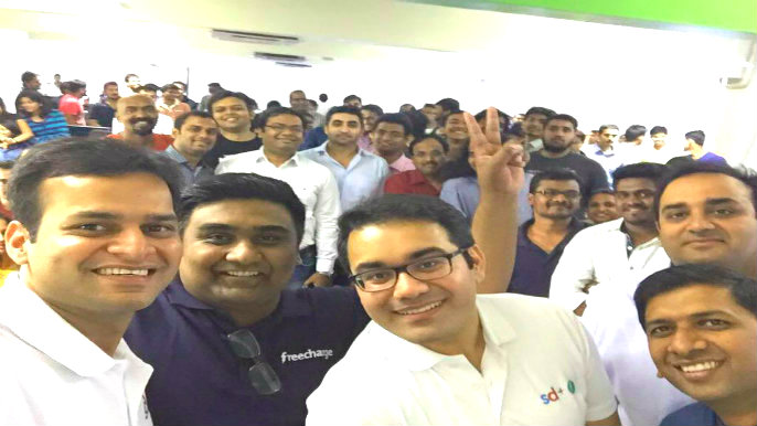 freecharge+snapdeal