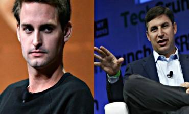Wikileaks released Twitter's CFO mail to Snapchat CEO Evan Spiegel on facebook earning report