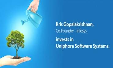 Infosys co-founder Gopalakrishnan invests in Chennai based startup Uniphore