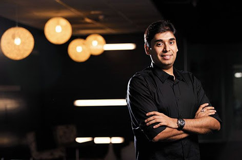 Naveen Tiwari,Inmobi's founder to start working for paytm