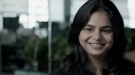 Ruchi Sanghvi, facebook's first woman engineer to work for paytm