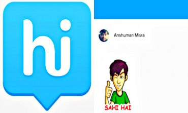 Hike messenger on web very soon - Kavin Bharti Mittal (CEO of Hike)